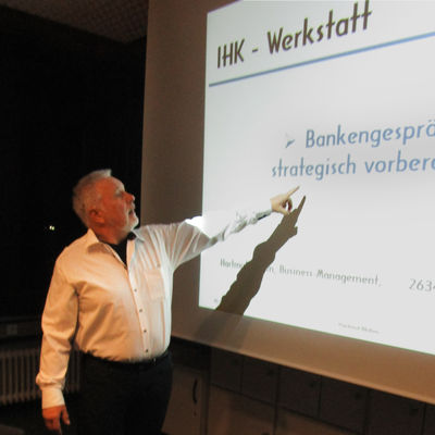 IHK-Workshop